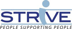 STRiVE logo Grand Junction